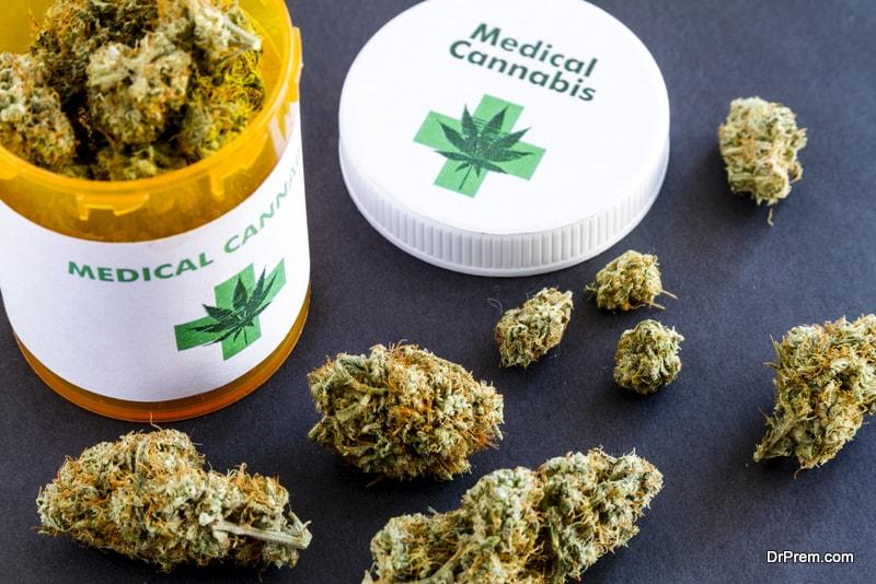 5 Best Ways to Use Medical Marijuana