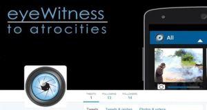 eyeWitness to Atrocities 2