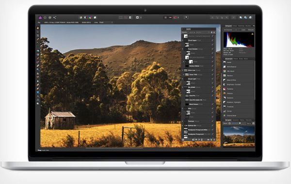 Affinity Photo App for Mac (1)