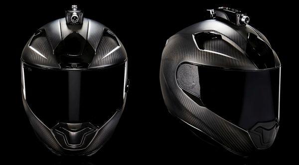Mohawk Smart Helmet Kit