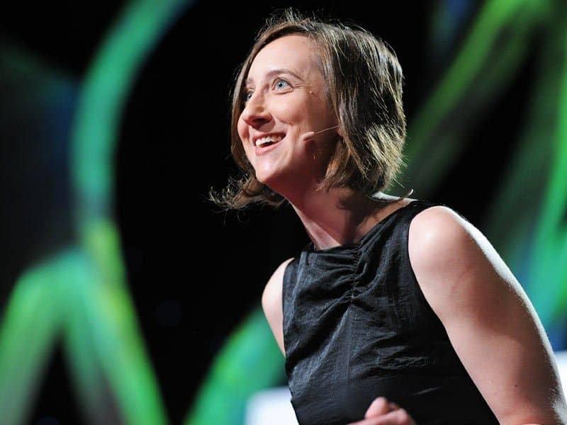 Kate Hartman on wearable tech
