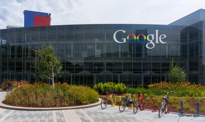 Google's DeepMind