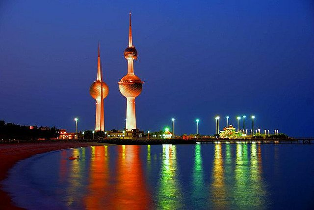 Kuwait tourist places tourist spots holiday attractions for Top christmas travel destinations