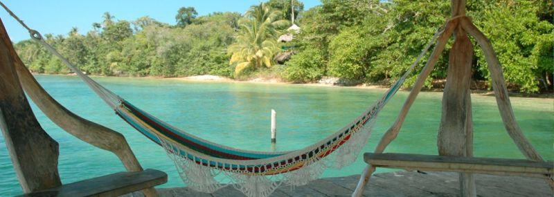 Al Natural Resort, Panama