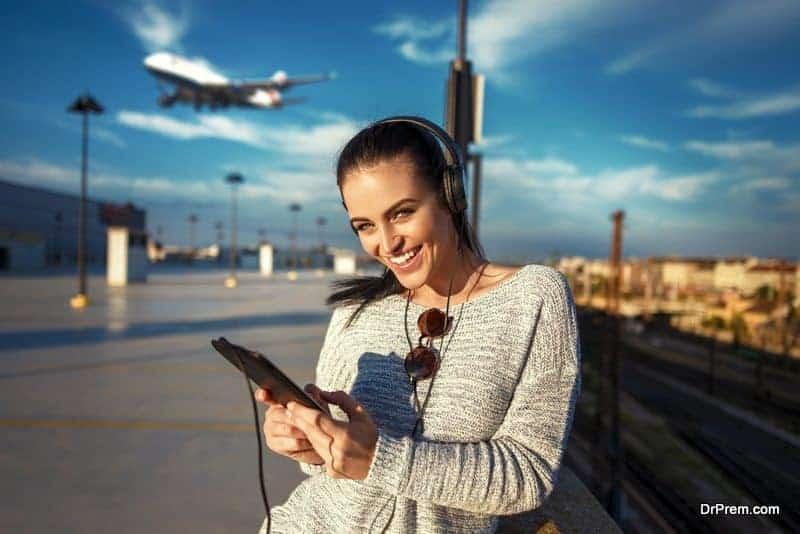 Digital tourism ecosystem