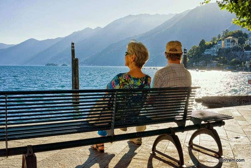 Dominican Republic favored for retirement tourism