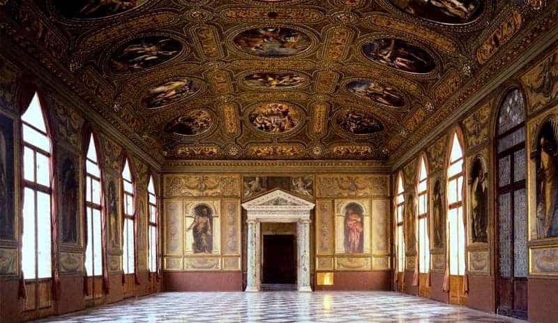 Marciano Library, Venice