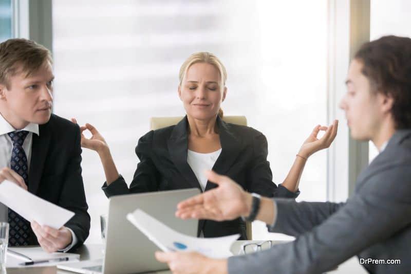 Evaluation of corporate wellness