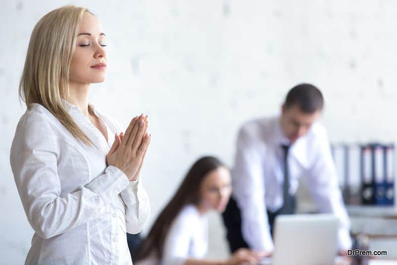 What is corporate wellness
