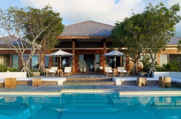 Parrot Cay & COMO Shambhala Retreat, Turks and Caicos