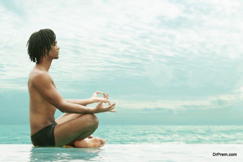 Wellness Tourism Therapies
