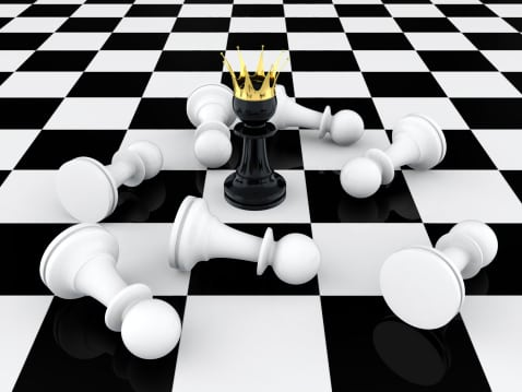 Five chess strategies you can use to win the game of life