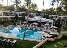 Aligio Apart Hotel, Las Terrenas, Dominican Republic