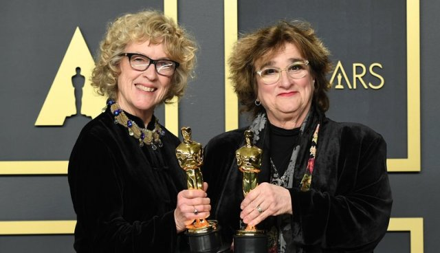 Image result for once upon a time in hollywood oscars 2020