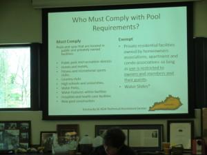 Pool Compliance