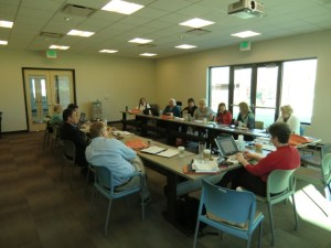 SE ADA Center 2013 Meeting