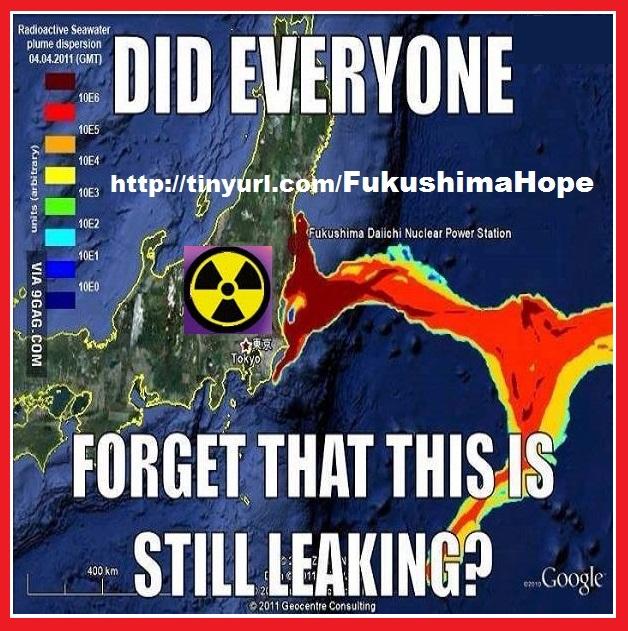 FukushimaRadPlume