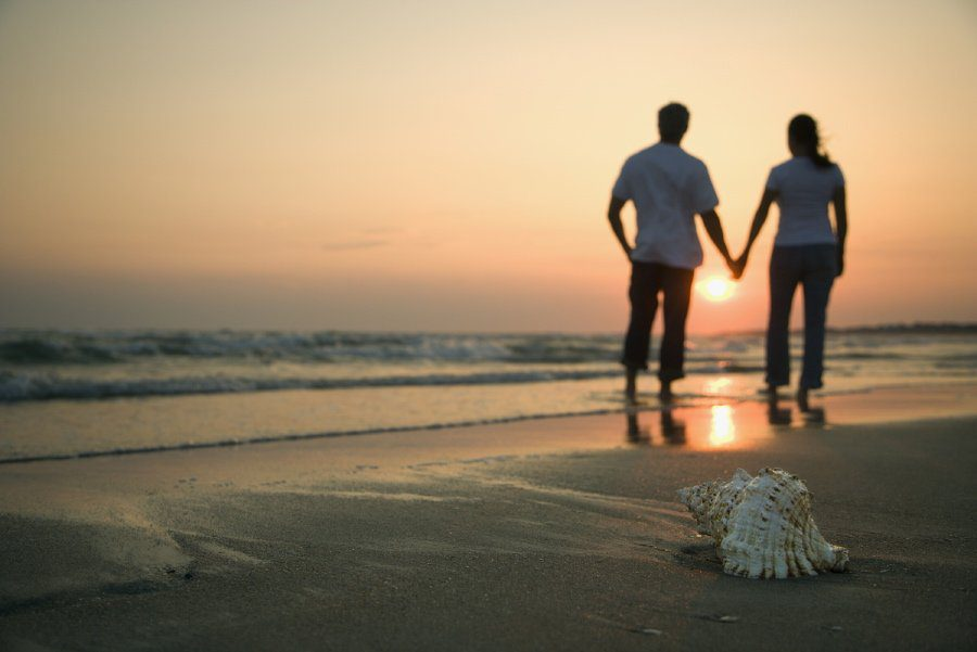 Recovering Couples: How to Develop a Deeper Friendship with Your Partner