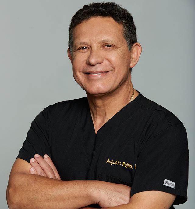 Dr. Rojas, uno de los Cirujanos Cosméticos Colombianos más Importantes