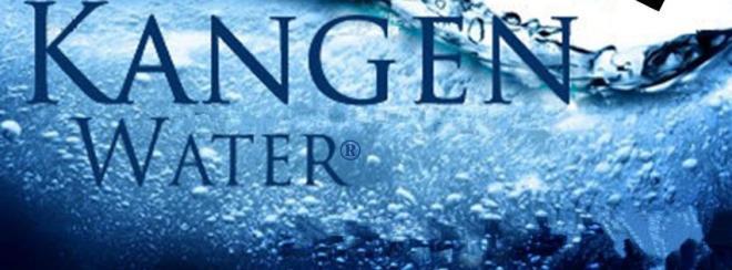 Hill Chiro_Kangen Water