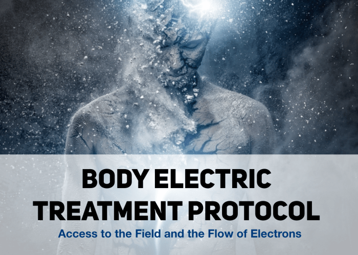 Body Electric Treatment Protocol Blog Image