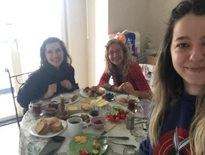 Kahvaltı, günün en önemli öğünü!