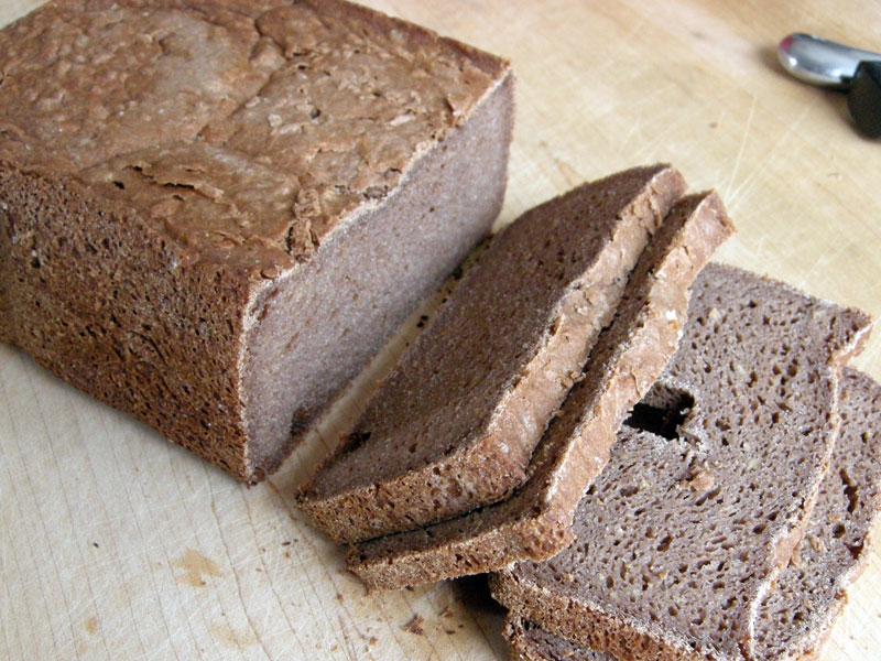 Teff Bread Recipe Bdo   Treeofflife org