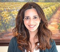Meet Dr. Sara Saatchi