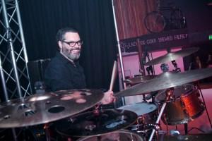 Drummer - Soul City Groove