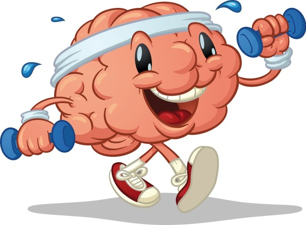 exercise is good for your brain