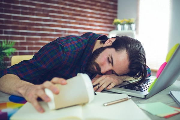 social jetlag can affect your sleep
