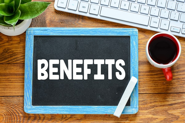 benefits of social support