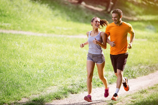 improve your relationships with exercise