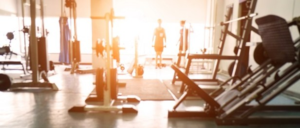 you don't have to go to the gym to exercise