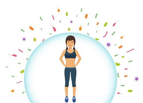 exercise, COVID-19 and immunity