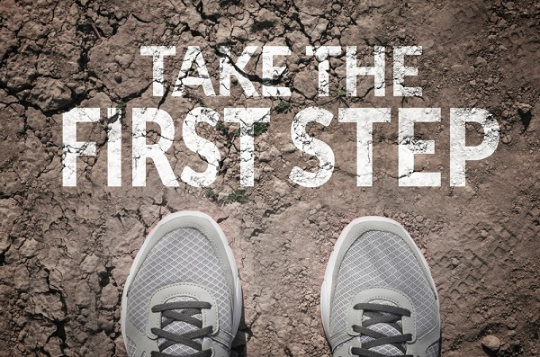 every step counts in fitting in activity