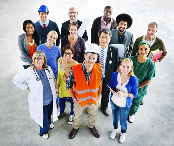 your job can affect your health