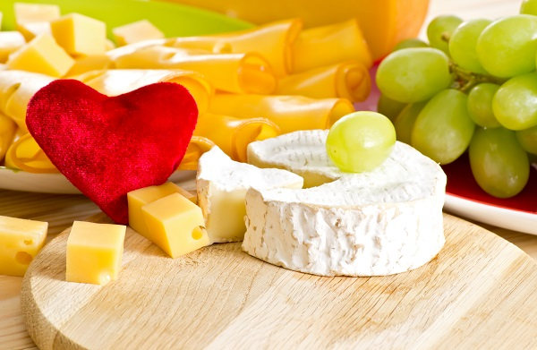 is dairy bad for heart health?
