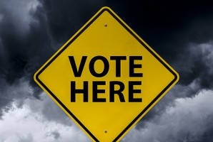 Voting Rights and Duties under Stormy Skies