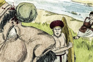 Web Warriors: A David and Goliath Story