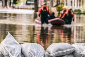 Disaster Relief and Fiscal Responsibility: Moral Imperatives for Elected Leaders