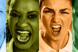 Leading an Angry People: Find the Underlying Why