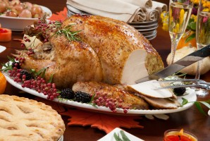 The Art of Thanksgiving