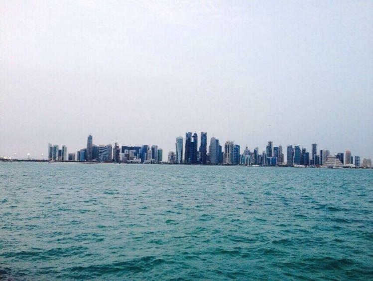 Tourist spots activities Qatar