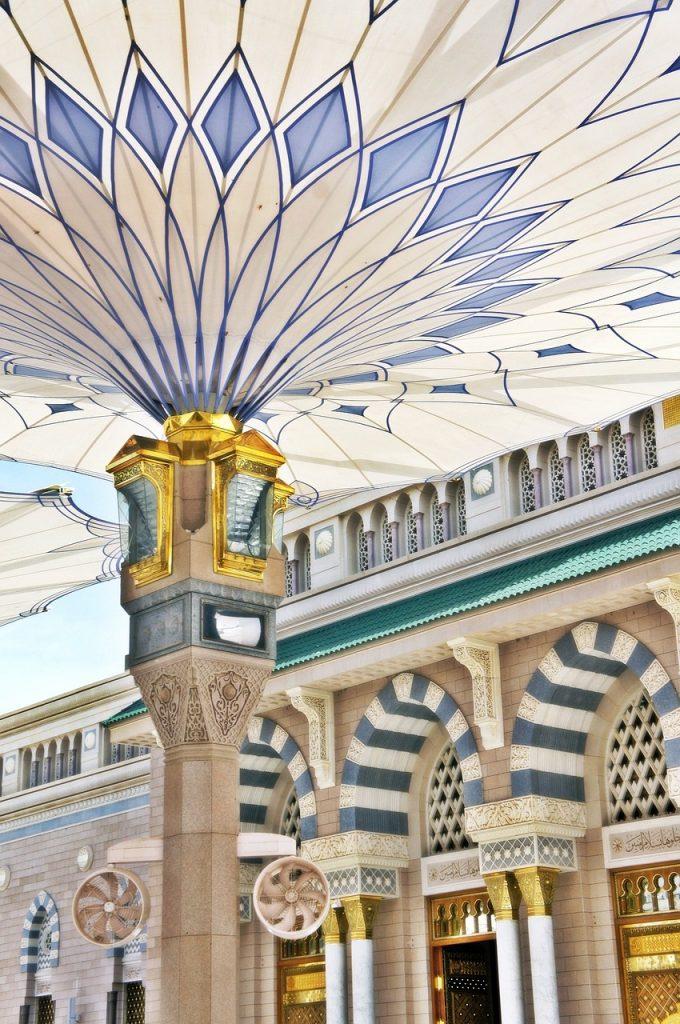 Madinah - Tha Prophet's Land