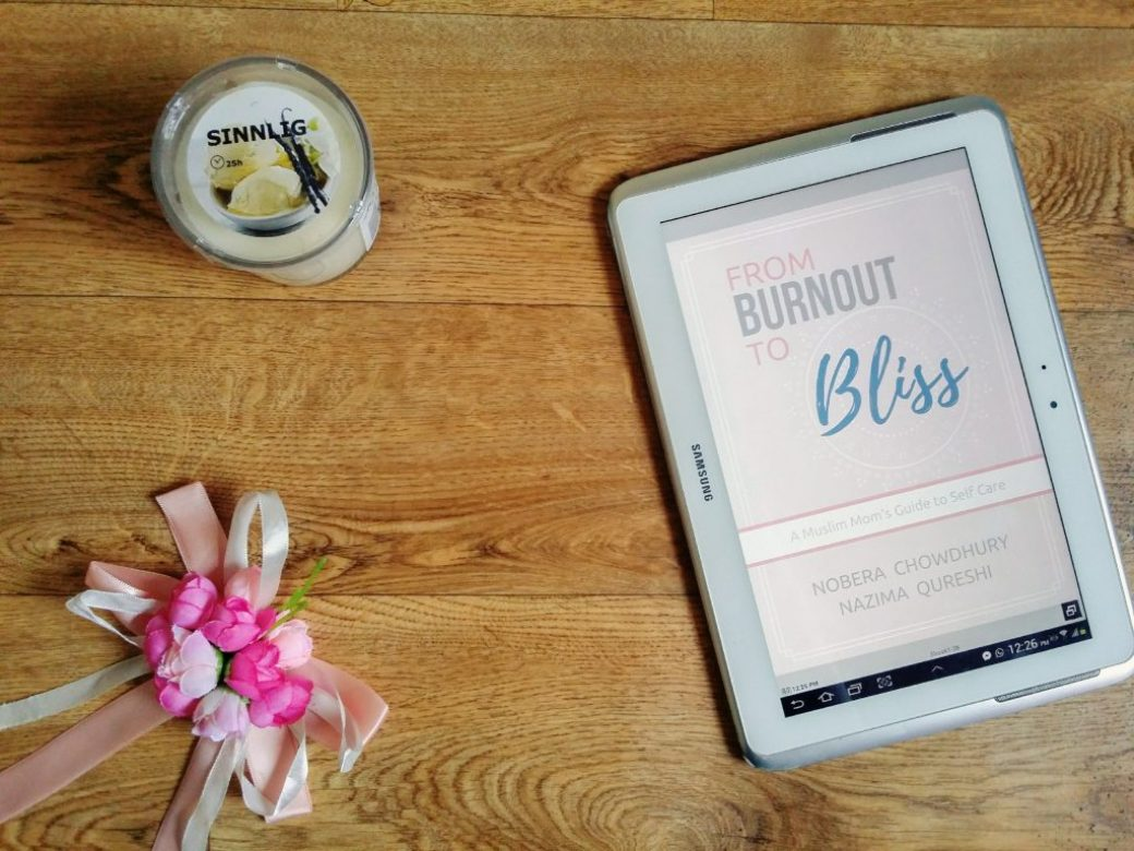 Mom burnout, parenting burnout, islamic parenting, islamic books