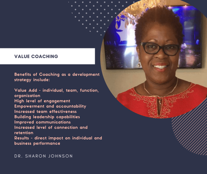 VALUE COACHING