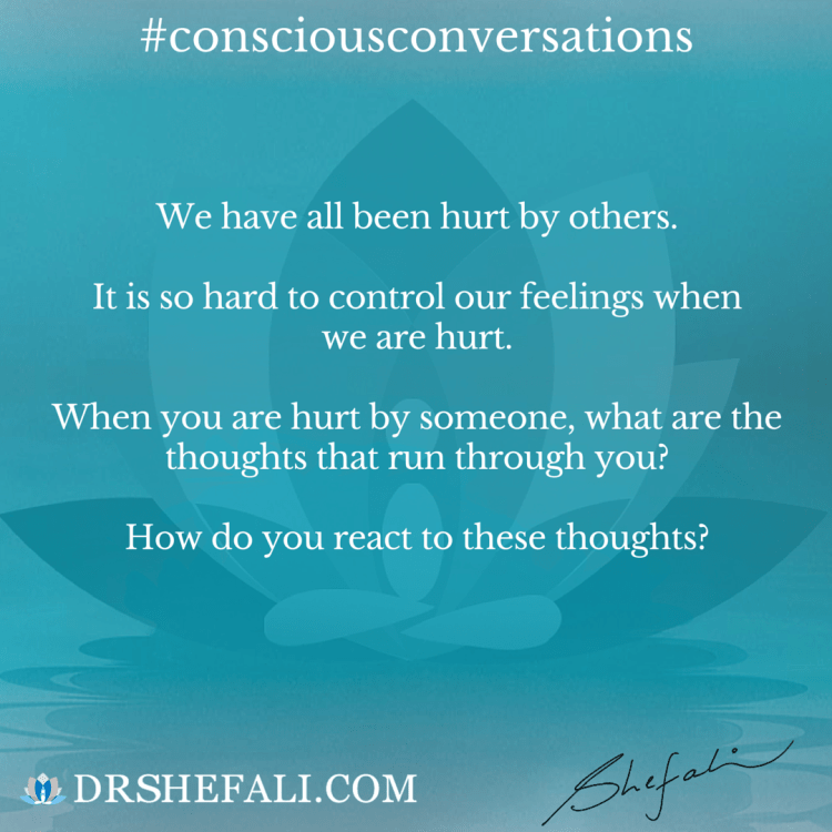 #consciousconversations – April 5, 2016