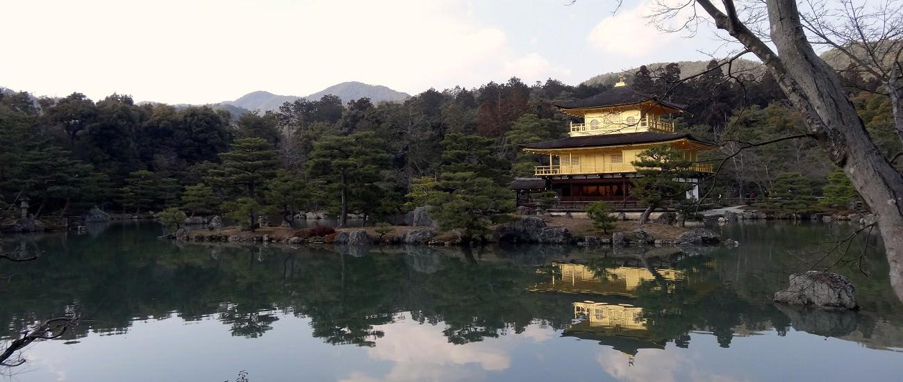 京都 金閣寺