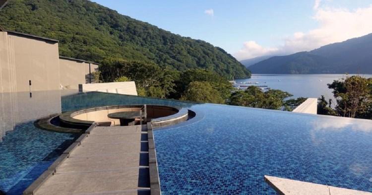箱根 湖景第一排絕美飯店–蘆之湖 はなをりHanaori